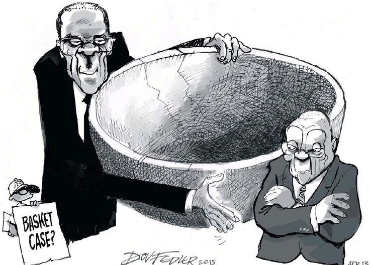 Mugabe's state visit is recorded for posterity by Dov Fedler, for The Star - WWW.FACEBOOK.COM/AFRICARTOONS