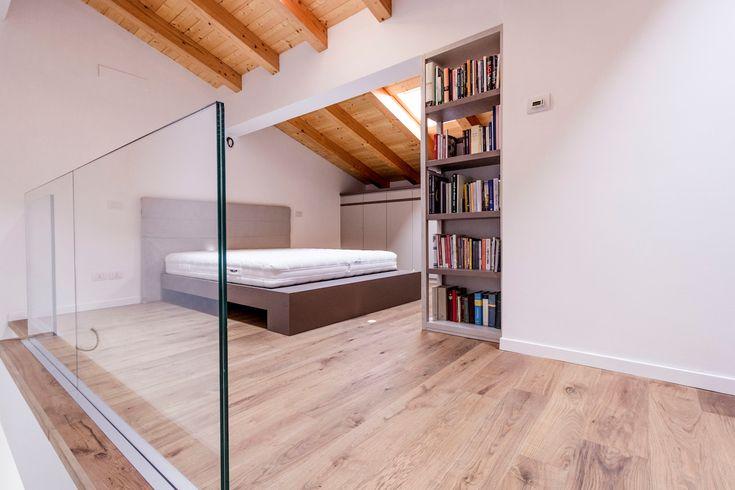 40 Camere da letto Arredate dai Nostri Migliori Architetti ...