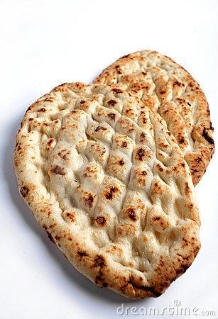 Turkish Flat Bread