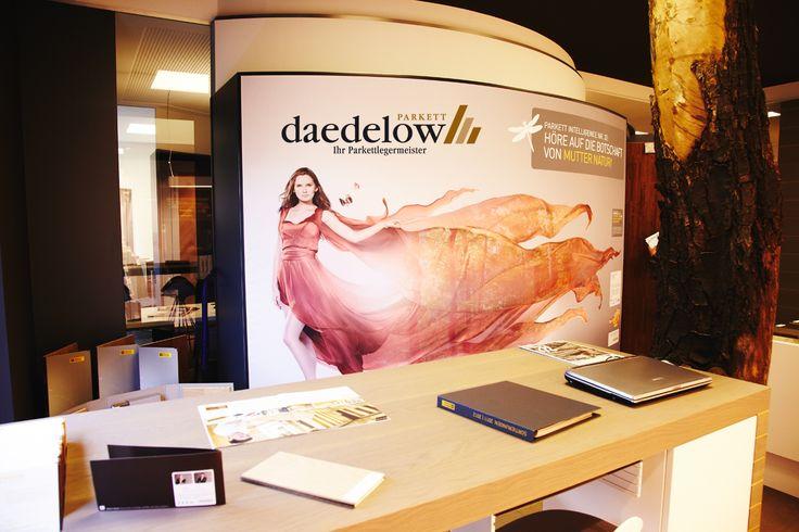 Daedelow Parkett GmbH & Co.KG - Ihr Parkettlegermeister in Metterich, Rheinland-Pfalz