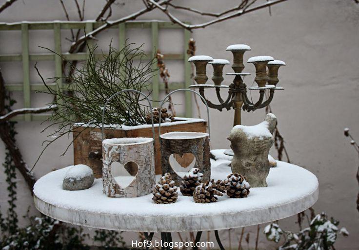 9 besten drau en im januar bilder auf pinterest januar. Black Bedroom Furniture Sets. Home Design Ideas