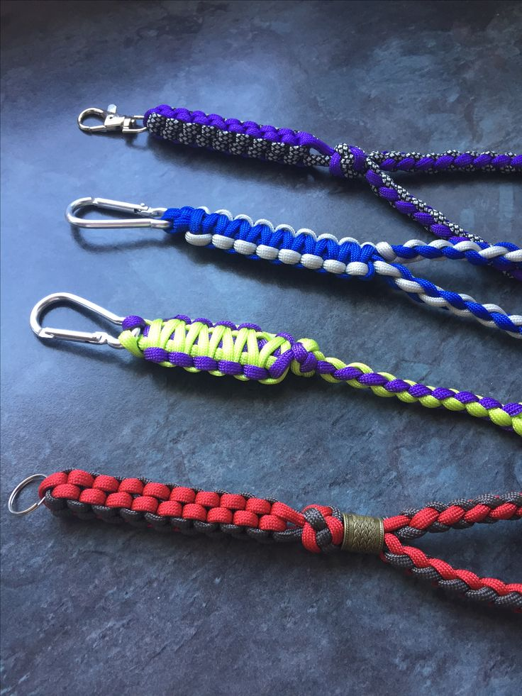 239 best Knoten images on Pinterest | Knots, Paracord and Rope knots