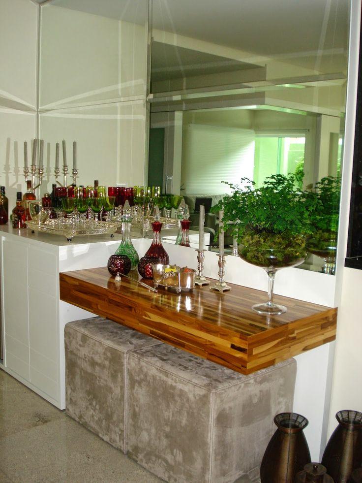 Aparador Bar Vermelho ~ 17 Best ideas about Aparador Bar on Pinterest Aparador vermelho, Balc u00e3o aparador and Sala
