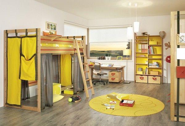 73 Best Children S Bedroom Ideas Images On Pinterest: 17 Best Ideas About Ikea Kids Bedroom On Pinterest