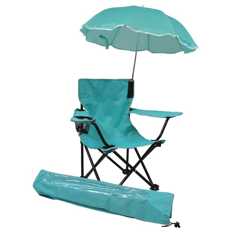 Beach Kids Chair with Shoulder Bag