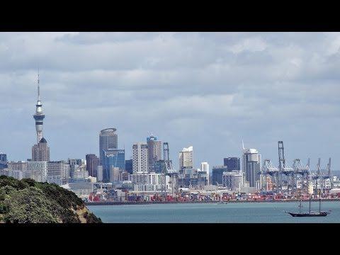 Auckland - New Zeland 2014 HD - YouTube
