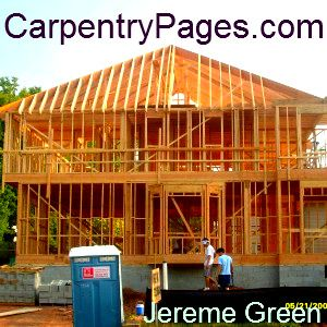 Carpentry trade schools are great schools to get into if you are thinking about getting into the carpentry trade.