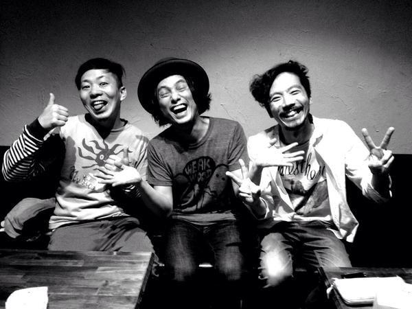 番長、今夜は久々大阪で Schroeder-Headz でした! いい夜でした!  明後日はワンダフルボーイズでラブソファです!