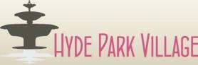 great shopping, restaurants, etc. in hyde park #restaurants #shopping