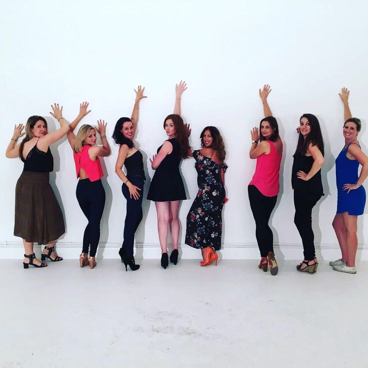 Strut your stuff in our studio to create your very own pop video