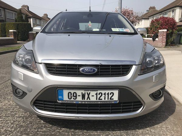 Ford Focus Titanium 150bhp 2 0 Nct To March 2020 For Sale In