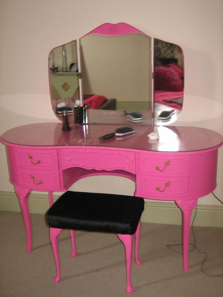 Best 25 retro dressing table ideas on pinterest for G plan bedroom furniture dressing tables
