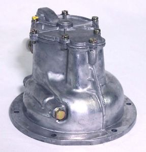 a mercedes vacuum pump single port new oe for om617 turbo diesel
