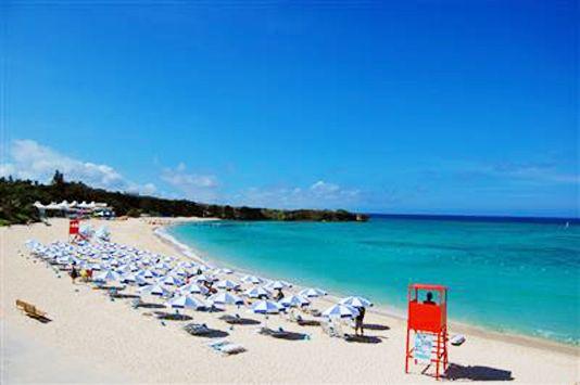 格安でもリゾートを楽しめる方法があるんです! 格安で行く沖縄旅行