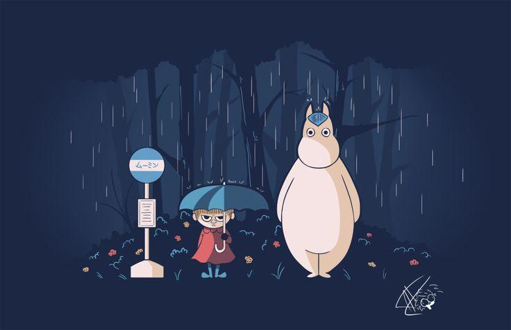 A moomin blog : Photo