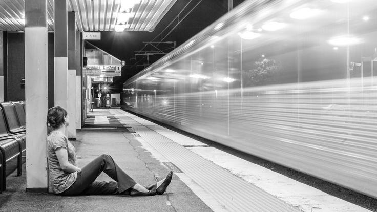 #Trains #TrainSpotting
