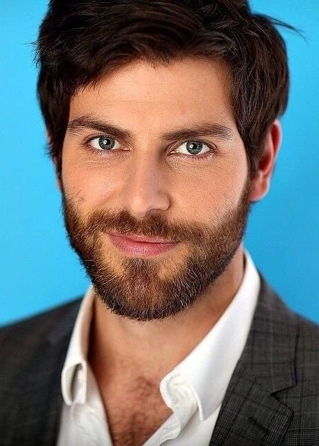 David Giuntoli Actor, Men's Fashion, Muscle, Grimm (as Nick), Eye Candy, Handsome, Good Looking, Pretty, Beautiful, Sexy デヴィッド・ジュントーリ 俳優 メンズファッション グリム