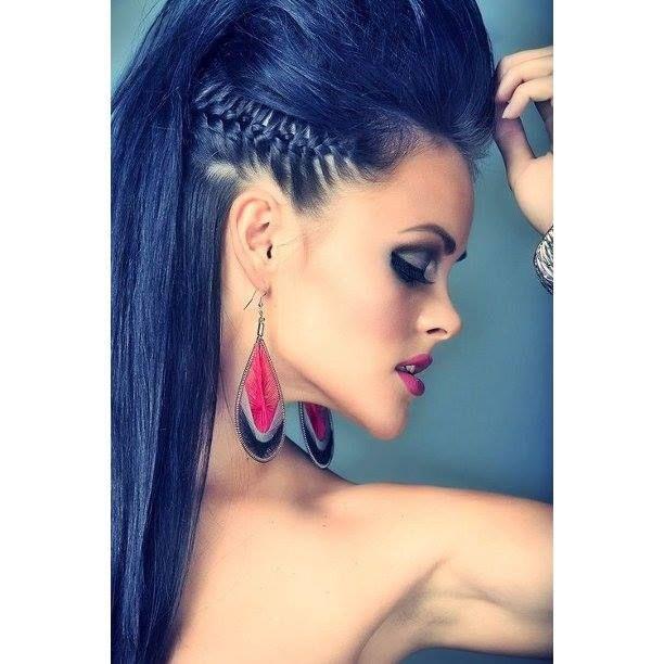 400 Best Hair Ups Images On Pinterest