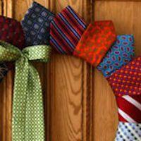6+1 ιδέες: Τι μπορείς να φτιάξεις με γραβάτες - ftiaxto.gr