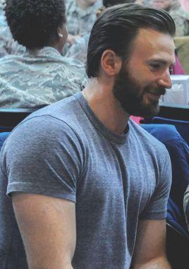 Christopher Robert Evans
