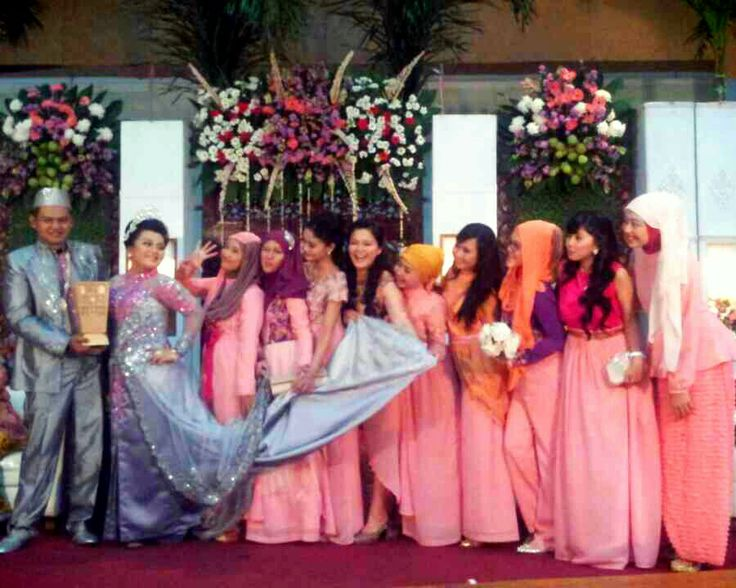 My besties wedding
