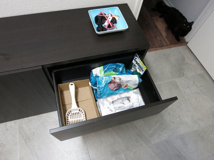 27 besten ikea katzenklo selber bauen bilder auf pinterest katzenklo haustiere und. Black Bedroom Furniture Sets. Home Design Ideas