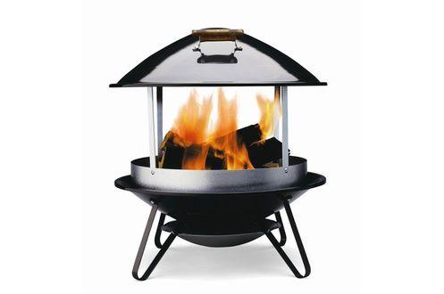 Barbecue Weber CHEMINéE JARDIN 2726 prix promo Darty 249,00 € TTC