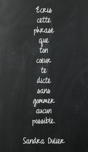 Tableau #vie - Découvrir 10 #citations #rentrée sur http://www.sandradulier.com/blog/10-citations-pour-la-rentree.html
