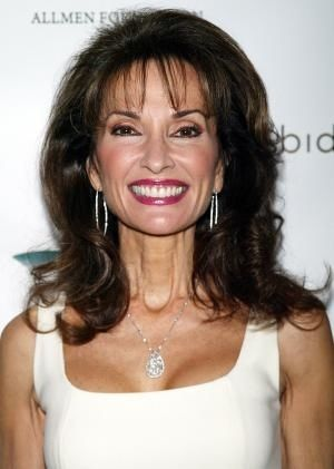 Susan Lucci is a well known conservative Republican.