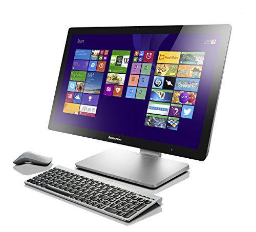 """Lenovo a540 60,5 cm (23,8 """"fHD) all-in-one desktop pC (intel core i 5-4258U, 2,4 gHz, rAM 8Go, sSHD hybrid tB 1/8Go, intel hD, win 8.1 5100 Lenovo http://www.amazon.fr/dp/B00ZXKTDVY/ref=cm_sw_r_pi_dp_vCJowb0624633"""