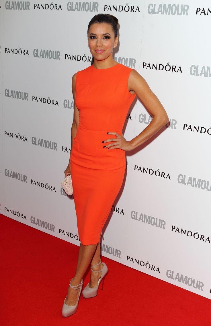 orange dress - Google-søk