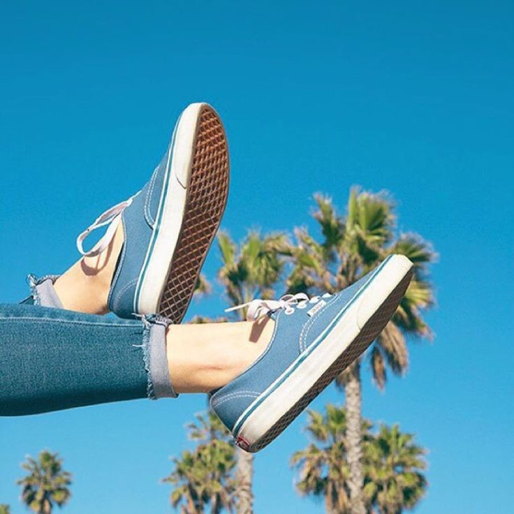 .• CLICK TO SHOP IT ! • #freedom #vans authentic https://www.theshopally.com/sophie-etchart/20160120/freedom-vans-authentic