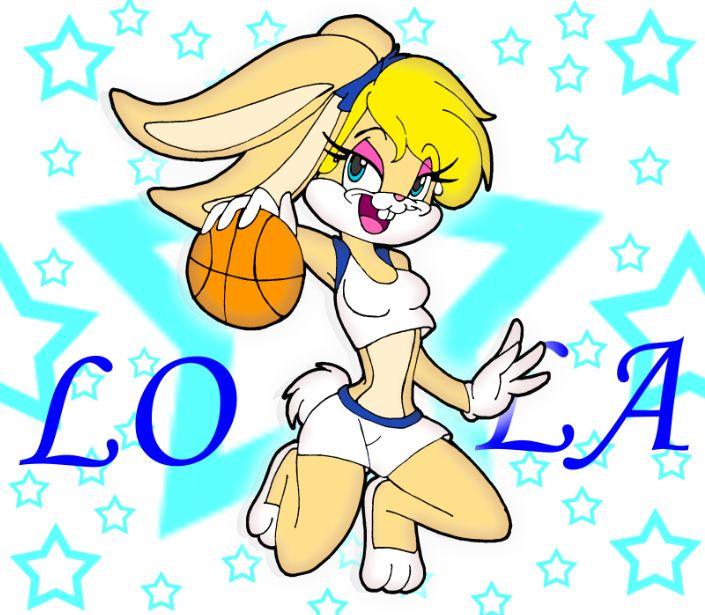 Lola bunny rule 34