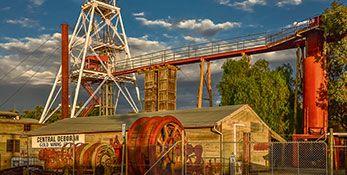 RACV RoyalAuto - What to see & do in Ballarat – RACV