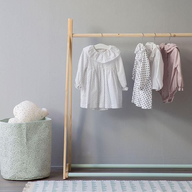 M s de 1000 ideas sobre colgadores de ropa en pinterest for Perchero infantil ikea