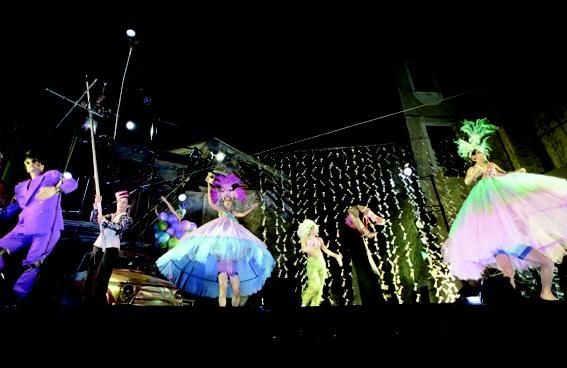 Festival Teatrale di Borgio Verezzi, Savona, Liguria - © Roberto Merlo