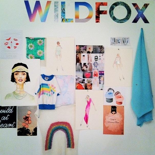 Wildfoxcuture