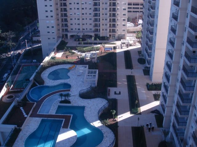 VENDA! Excelente apartamento em condomínio ALTO DA MATA - BARUERI Venda: R$ 404.000,00!  20º andar Linda vista para o parque, piscina e mata Clube privativo - Nunca habitado