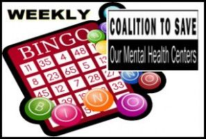 WEEKLY - Bingo EVERY Thursday night at the Copernicus Center