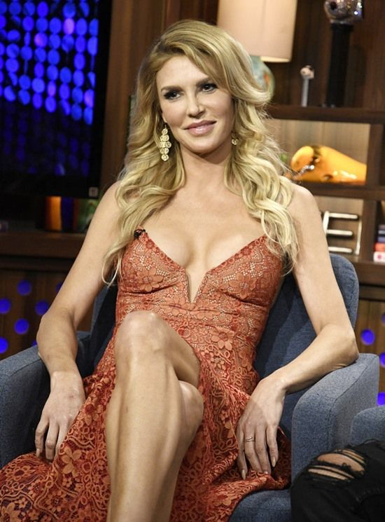 Dressing Your Truth Type 3 Brandi Glanville (not officially Typed)