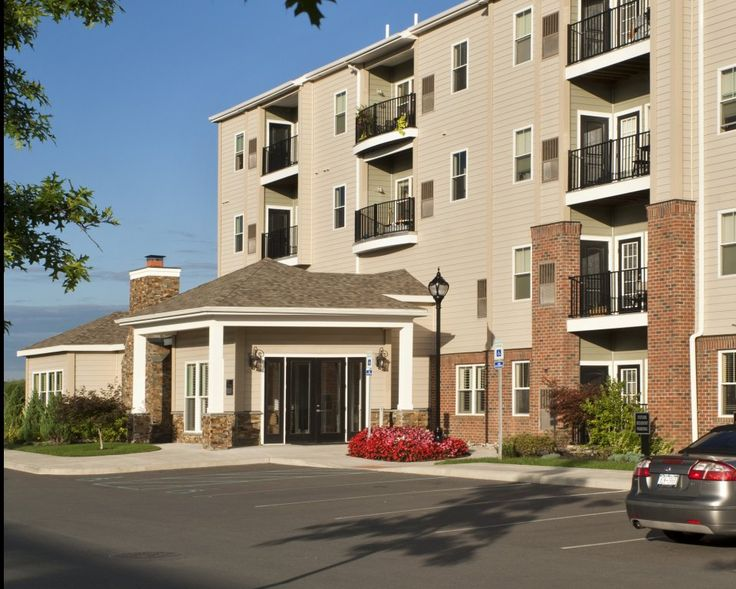 Luxury Apartments in Albany