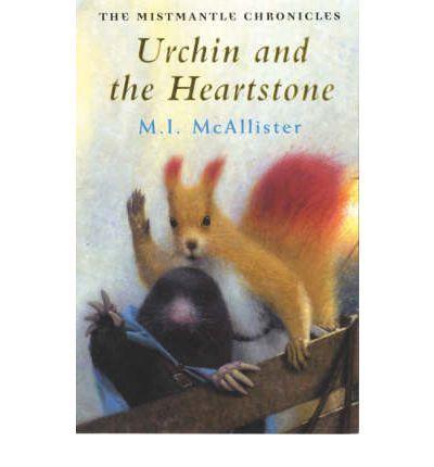 Urchin and the Heartstone NZ$15.15