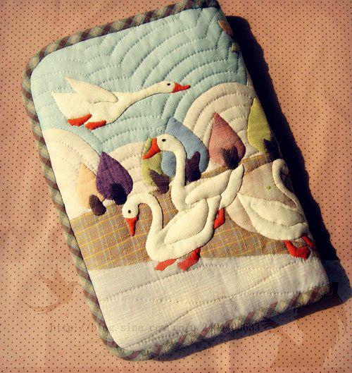 hana-布艺坊_新浪博客 Sewing Case (backside)