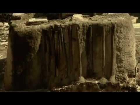 Egy birodalom felépítése - Aztékok