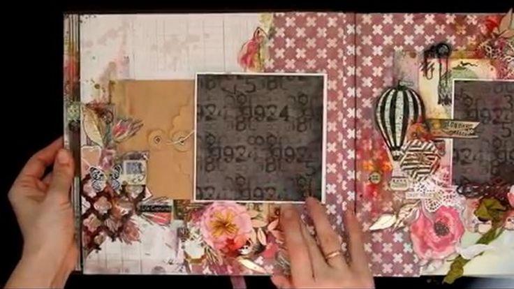 Displaying thumbnail of video Marina_Album_Presentation.mp4