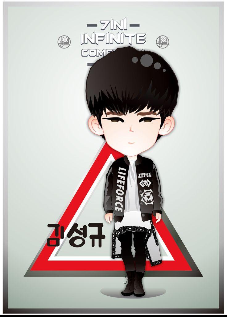 7IN1 - Kim Sunggyu