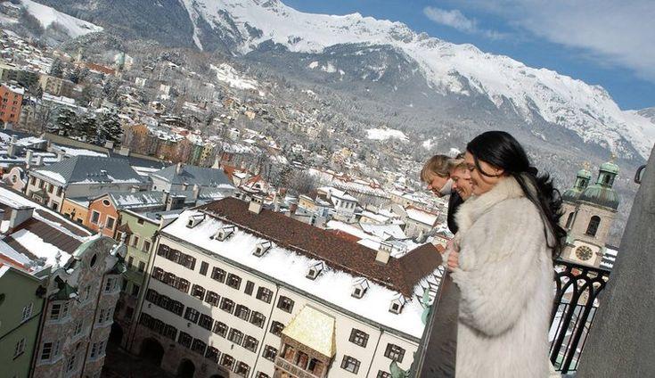 Innsbruck, © Innsbruck Tourismus