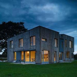 Helena Fitzgerald Architects Passive House