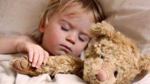 Slaapproblemen bij kinderen. Hier lees je er alles over.