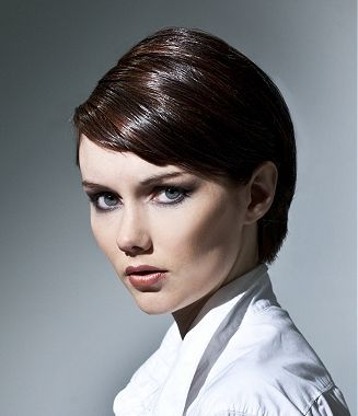Cool 1000 Images About Mature Sophisticated Hairstyles On Pinterest Short Hairstyles Gunalazisus